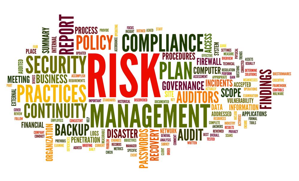 Risicomanagement Risicowijs